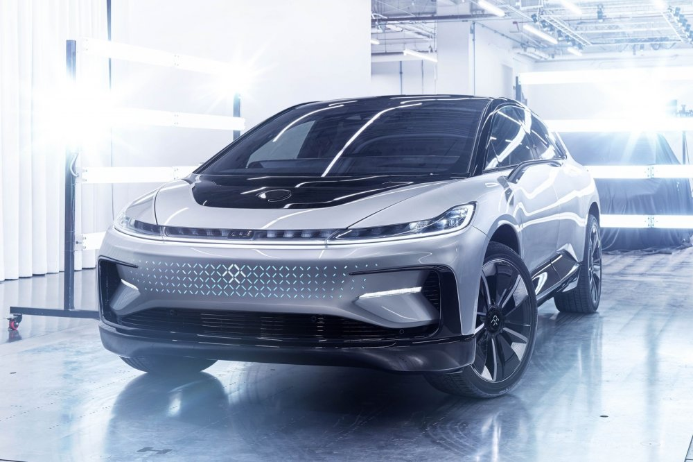 Another one bites the dust: основатель Faraday Future подал заявление о банкротстве - «Faraday Future»
